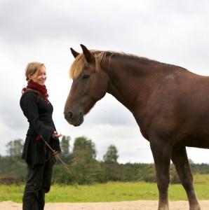 Elina Porokka -