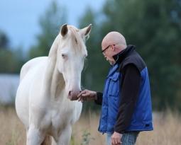Mitä hyötyä hevosalan yrittäjä voi saada työnohjauksesta?