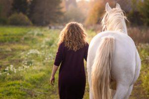 Hevoset tehostavat oppimista